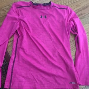Under Armour Long sleeves top